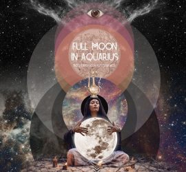 Aquarius | Body & Soul Sustenance